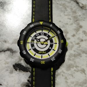 2000 Flik Flak Swiss Made Quartz Watch